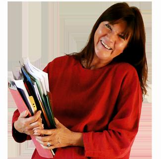 Claudia Kumpfe, Autorin für Theaterstücke für Kinder & Jugendliche